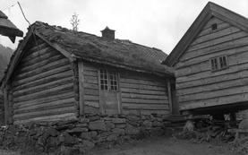Hegglandshusa