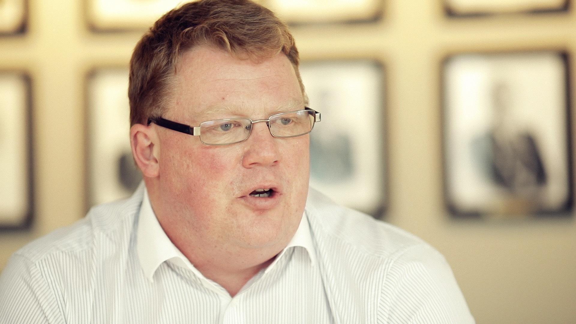 Hugo Thode Hansen