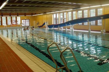 Svømmehall Skjåk