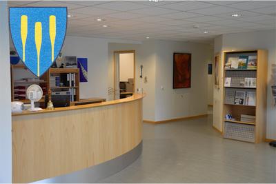Servicekontor