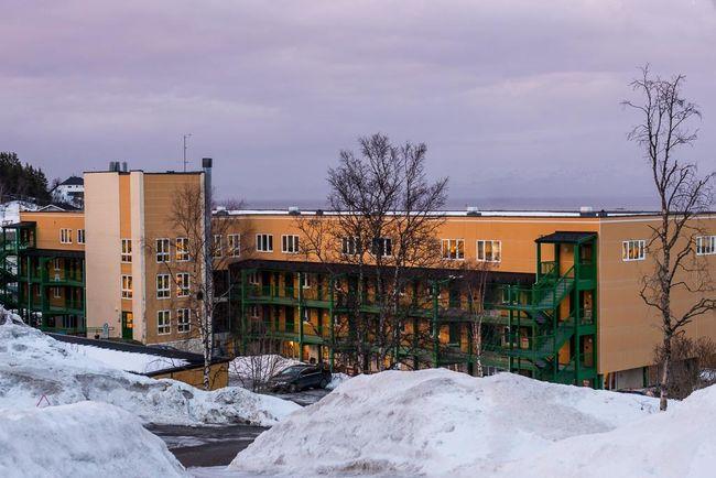 Olavsgården