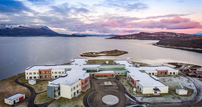 Foto: Roar Edvardsen
