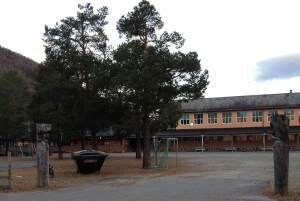Rognan barneskole