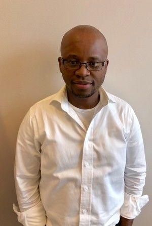 TkØs nye statistiker Ibrahimu Mdala