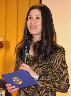 – Sørli blir et flott turmål, sier Lan Marie Nguyen Berg, Oslos byråd for miljø og samferdsel.