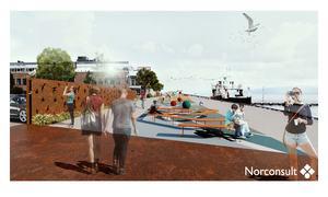 Skissefase_Havnepromenaden - illustrasjonsplan og 3d-illustrasjonar_high quality print_Side_4