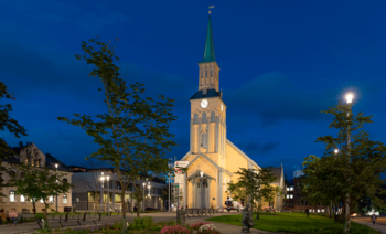 Kirkeparken