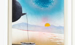 Temesgen, Robel - Fra serien Floating Jebenas 2018 (2)