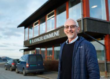 Ordfører i Flatanger kommune