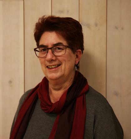 Anne-Marie Øydvin