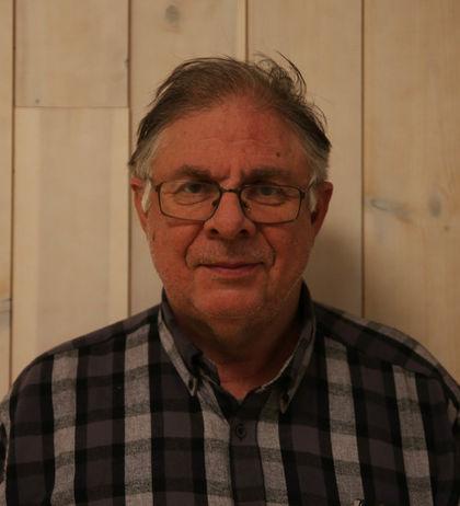 Arne Jordan