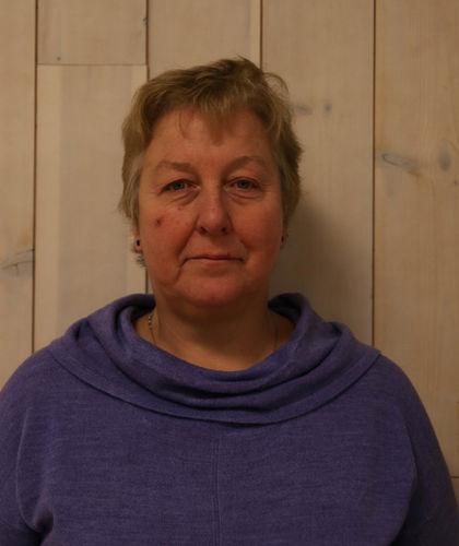 Ragnhild Laengen Kjerland