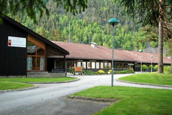 Vest - Telemark vgs
