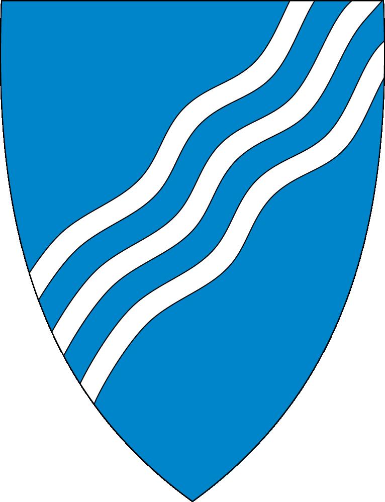 Modum kommune logo