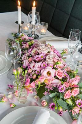 4634_Interflora, anne maries blomster, dekorasjon