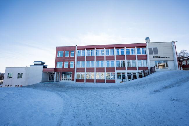 Seljestad barneskole
