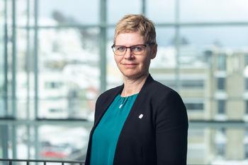 Britt Elin Steinveg