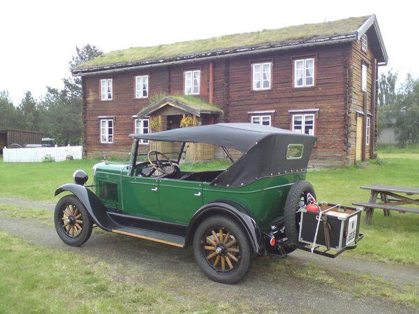 Bilde bilen
