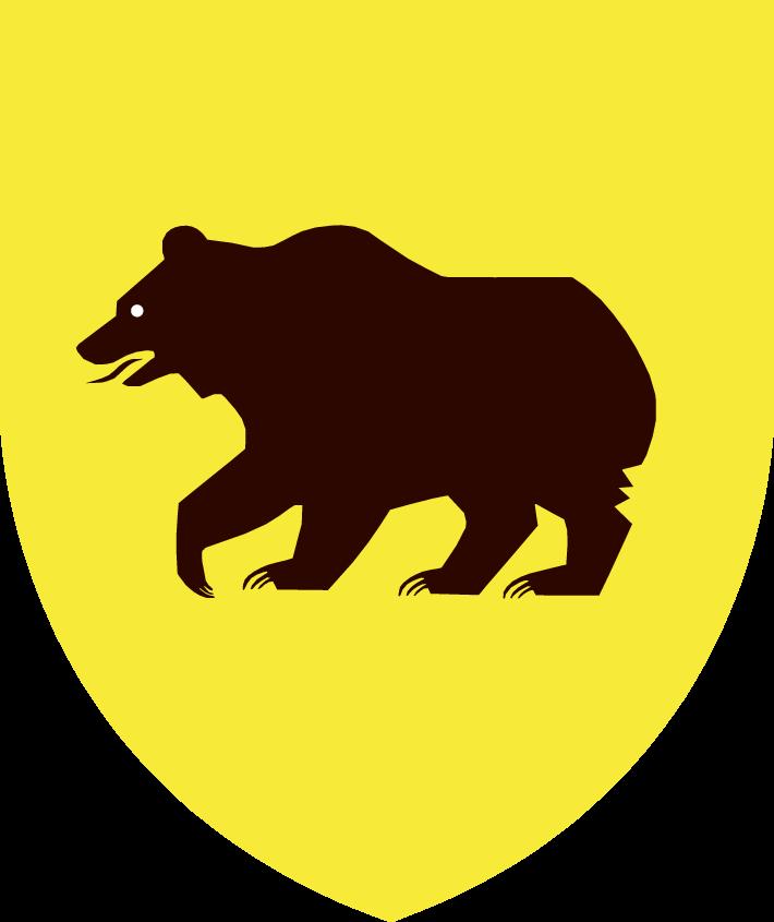 TOKKE KOMMUNE logo