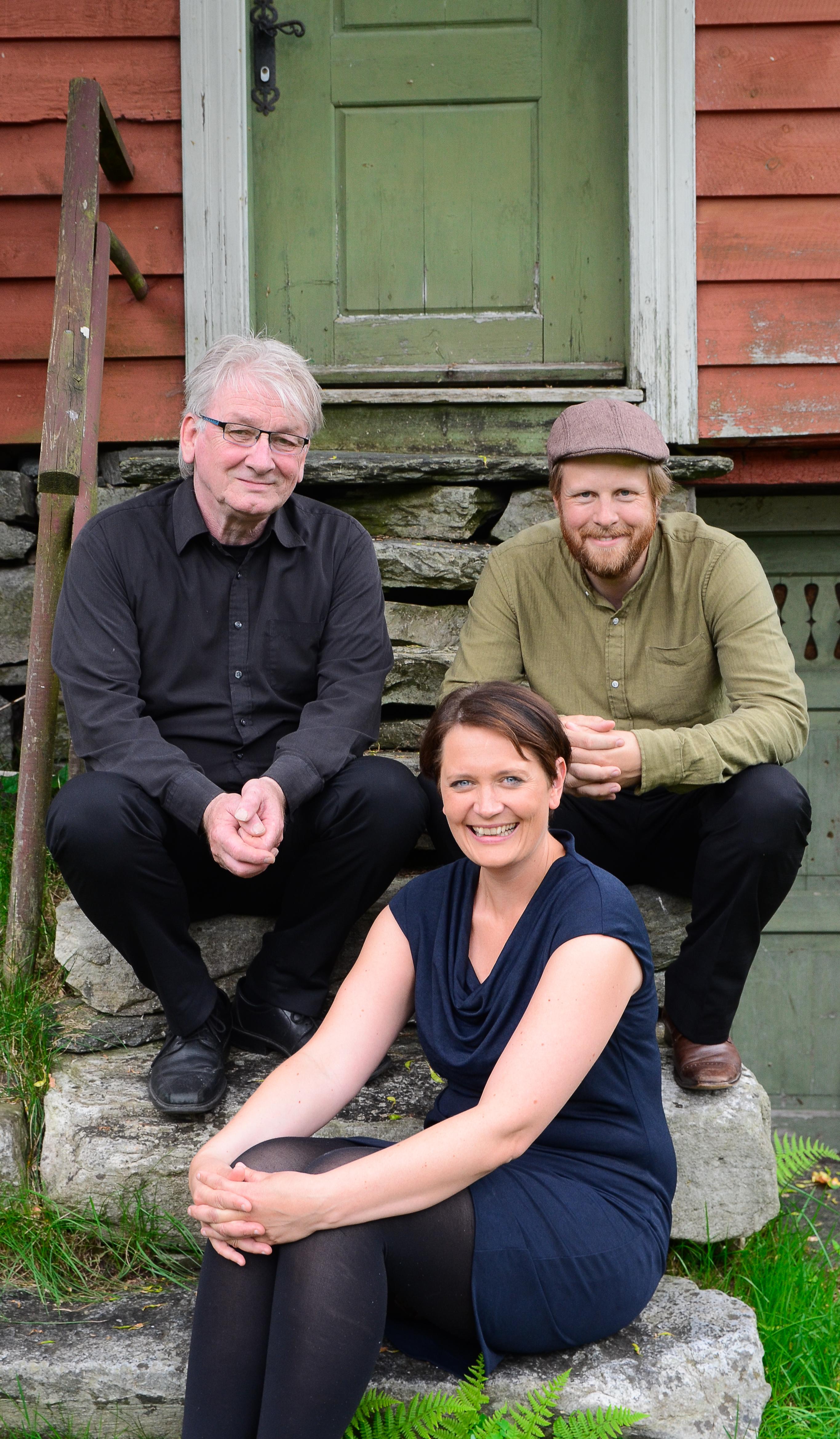 Knut Hamre, Lajla Renate Buer Storli, John Ole Morken. Foto Eirin Tjoflot.jpg
