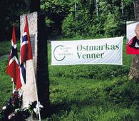 60606 Nytt fra Østmarka2/2004