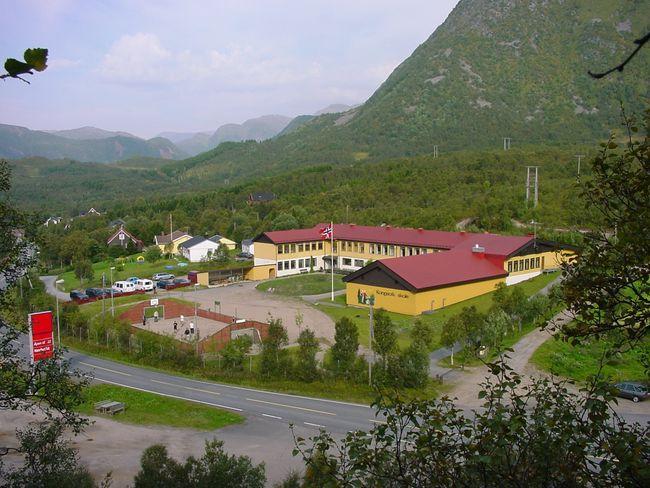 Bilde av Kongsvik skole