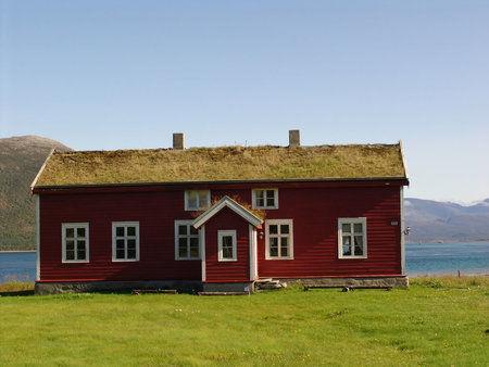 Bilde av Tjeldsund museum