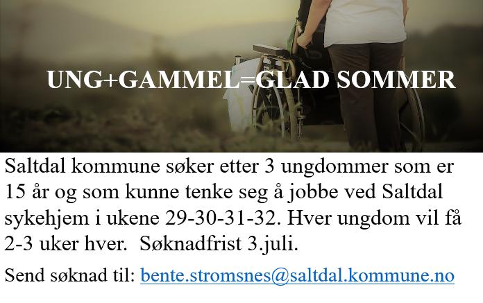 Ung+Gammel