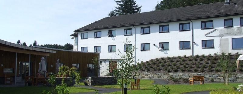 Stord sjukeheim - foto