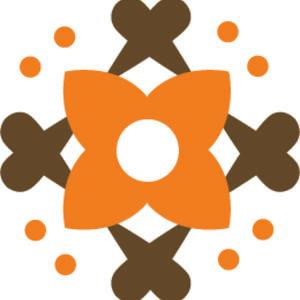 LF_Mal_Logo_CMYK_orangel_mørk