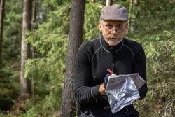 Artikkelforfatteren Egil Engen har mange gode råd til de som vil ha med seg nye kamerater på tur. Foto: Ståle Askerød Johansen.