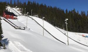 Telemark Hoppannleg SA