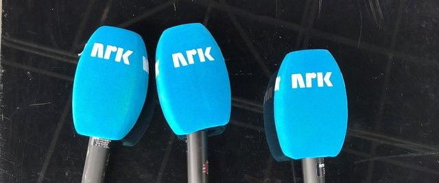 NRK mikrofonar