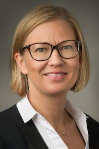 Vibeke Ansteinsson