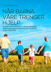 Omslagsbilde til boken Når barna våre trenger hjelp