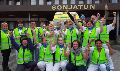 Stipend Nordreisa kommune