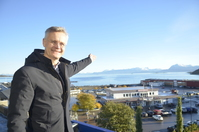 Einar Mustaparta