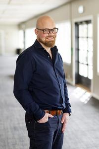 Eivind Stene