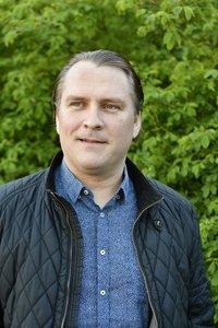 Espen Ludviksen. Foto: John Storhaug