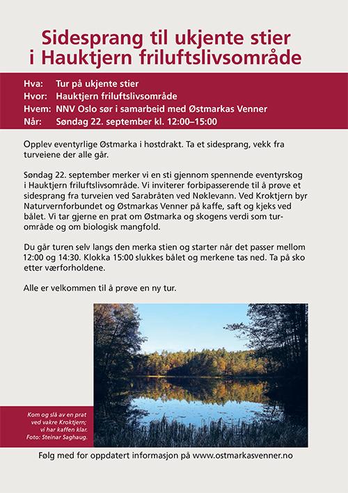 Nytt fra Østmarka 3-19