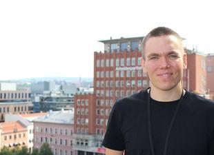 Prosjektleder Thov Midtsund Nordbø leder Storby-prosjektet og skal blandt annet se på tidsbruk for saken kommer i konfliktrådet.