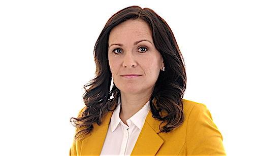 MARIANNE BULL MATHISEN