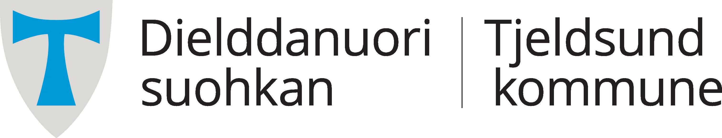 Tjeldsund Kommune logo
