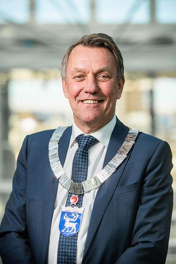 Gunnar Wilhelmsen