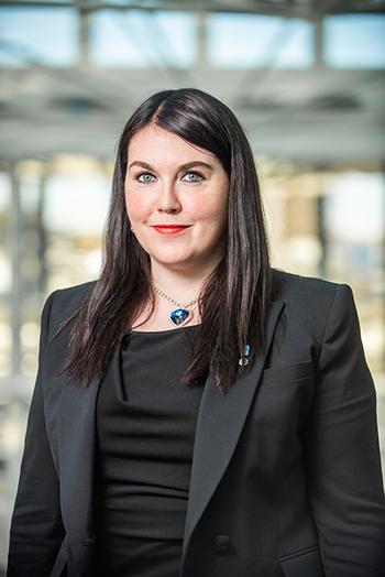 Marlene Berntsen Bråthen
