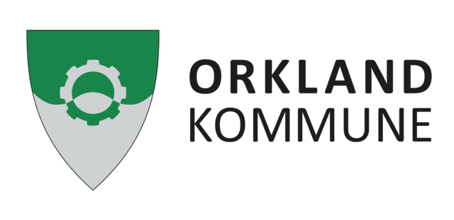Logo for Orkland kommune