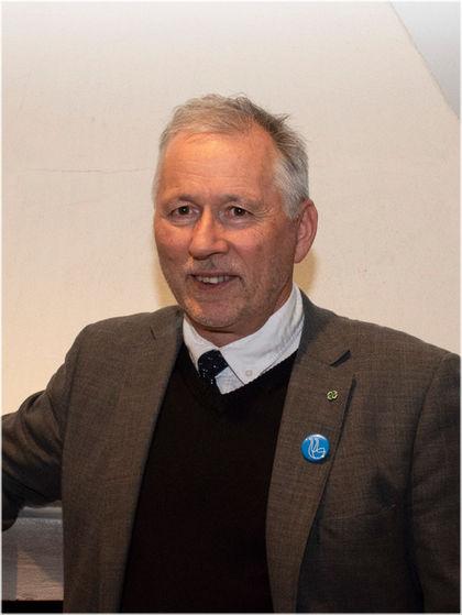 Leif Harald Olsen