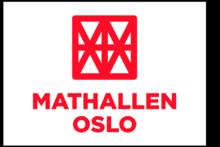 Logo mathallen