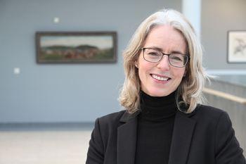 Margrethe Kristiansen