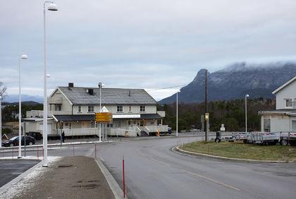 Ulvsvåg gjestegård